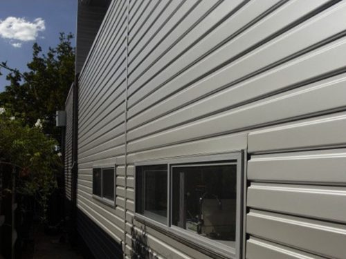 Stramit® C-Clad 280 Wall Cladding