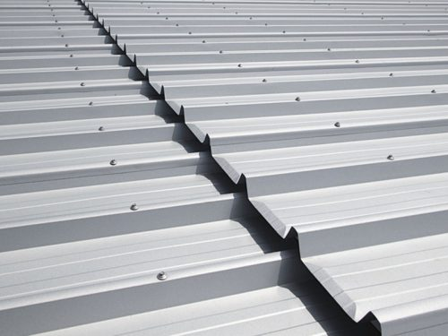 Stramit® Capacity Plus Roof Sheeting