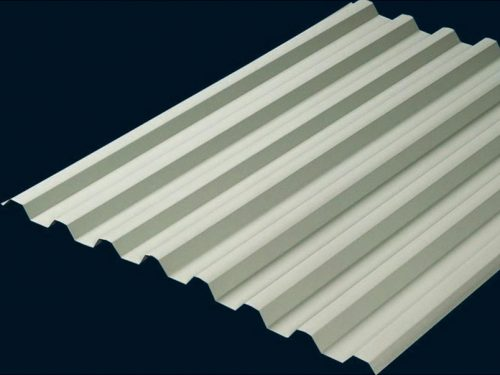 Stramit® Longspan Roof Sheeting
